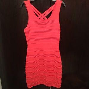 GIANNI BINI Bodycon Dress
